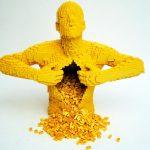 Ανοιχτή Ακρόαση #1 – Lego